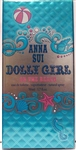Anna Sui Dolly Girl On The Beach Eau De Toilette Spray 1.7oz