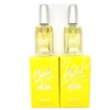 Revlon Charlie Sunshine Cologne Spray .5oz 2 Pack