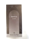 Vanille By Molinard Eau De Toilette Spray 3.3 oz