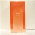 Mure By Molinard Eau De Toilette Spray 3.3 oz