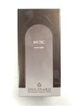 Musc By Molinard Eau De Toilette Spray 3.3 oz