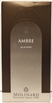 Ambre By Molinard Eau De Toilette Spray 3.3 oz