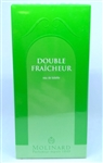 Double Fraicheur By Molinard Eau De Toilette Spray 3.3 oz