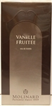Vanille Fruitee By Molinard Eau De Toilette Spray 3.3 oz