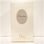 Diorama By Christian Dior Eau De Toilette Spray 3.4 oz