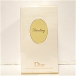 Diorling By Christian Dior Eau De Toilette Spray 3.4 oz