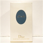 Diorella By Christian Dior Eau De Toilette Spray 3.4 oz