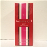 Tommy Girl Brights By Tommy Hilfiger Eau De Toilette Spray 1.7 oz