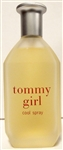 Tommy Girl By Tommy Hilfiger Cool Cologne Spray 3.4 oz