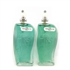 Coty WaterDance Sunlit Falls AquaSpray Cologne 1.7 oz 2 Pack