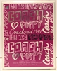Coach Poppy Flower Perfume 1oz