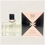 Secret 77 Perfume by Victoria's Secret 1.7 oz Cologne Spray