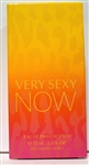 Victoria's Secret Very Sexy Now Perfume Limited Edition 2.5oz