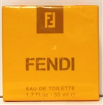 Firenzi By Fendi Eau De Toilette Spray 1.7oz Special Edition