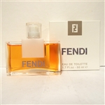 Fendi Eau De Toilette 1.7 oz