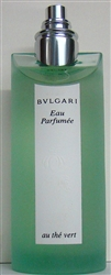 Bvlgari Eau Parfumee Unisex Cologne Au The Vert 5oz Cologne Spray