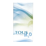 Tous H2O Ecochic Fragrance Eau De Toilette Spray 3.4 oz