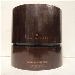 Banana Republic Malachite Women Eau De Parfum Spray 3.4 oz