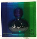 Dana Shades By Navy Spray Cologne .75oz
