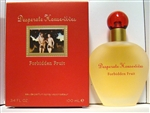 Desperate Housewives Forbidden Fruit Perfume 3.4oz