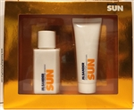 Jil Sander Sun Eau De Toilette Spray 2.5 oz 2 Piece Set