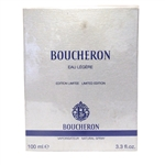 Boucheron Eau Legere Limited Edition Eau De Parfum Spray 3.3 oz