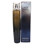 Naomi Campbell Mystery Eau De Toilette Spray 2.5 oz
