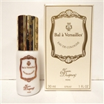 Jean Desprez Bal a Versailles For Women 1 oz Eau De Cologne