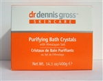 Dr Dennis Gross Skin Care Purifying Bath Crystals 14.1oz