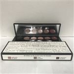 Liz Claiborne All Dolled Up Lip & Eye Color Kit