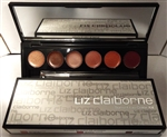Liz Claiborne Sunset Lip Color Kit