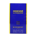 Givenchy Insense Ultramarine Eau De Toilette Spray 3.3 oz