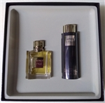 Canali Style Eau De Toilette Spray 1.7 oz 2 Piece Set