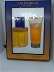 Dana California Cologne 2 oz 2 Piece Set