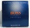 Hugo Boss Boss in Motion Blue Eau De Toilette Spray 3 oz