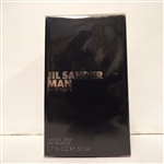 Jil Sander Man Eau De Toilette Spray 1.7 oz
