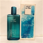 Cool Water Sea, Scents and Sun By Davidoff Eau De Toilette Spray 4.2 oz