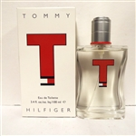 Tommy T By Tommy Hilfiger  For Men Eau De Toilette Spray  3.4 oz