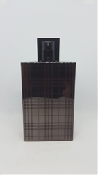 Burberry Brit Limited Edition For Men Eau De Toilette Spray 3.3 oz