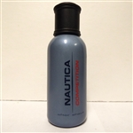 Nautica Competition After Shave 2.4 oz