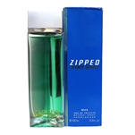 The Perfumer's Workshop Zipped Sport Spray Man Eau De Toilette Spray 3.3 oz