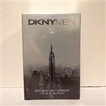 DKNY Men 1.7 oz Eau De Toilette
