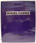 Rykiel Homme by Sonia Rykiel Eau De Toilette Spray 4.2 oz