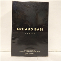 Armand Basi Homme Eau De Toilette Spray 4.2 oz