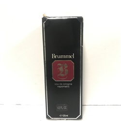 Brummel Eau De Cologne Spray 4.2 oz