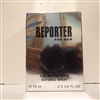 Reporter For Men Eau De Toilette Spray 2.5 oz