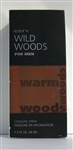 Coty Wild Woods Cologne 1.5oz
