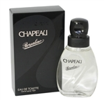 Chapeau Borsalino by Borsalino for Men Eau De Toilette Spray 1.7 oz