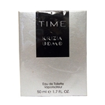 Time By Krizia Uomo Eau De Toilette Spray 1.7 oz