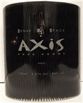 Axis Cologne by Sense Of Space for Men 3.3oz